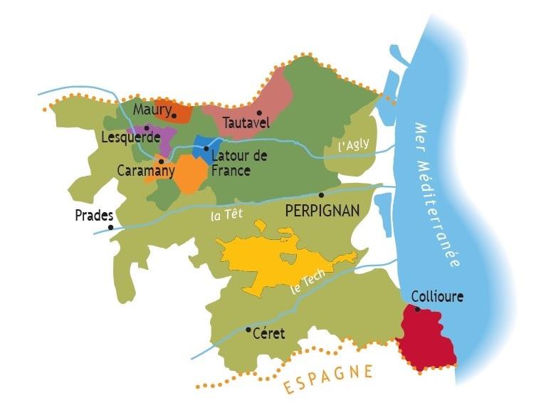 map Aspres
