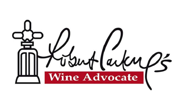 Image result for wine advocate parker