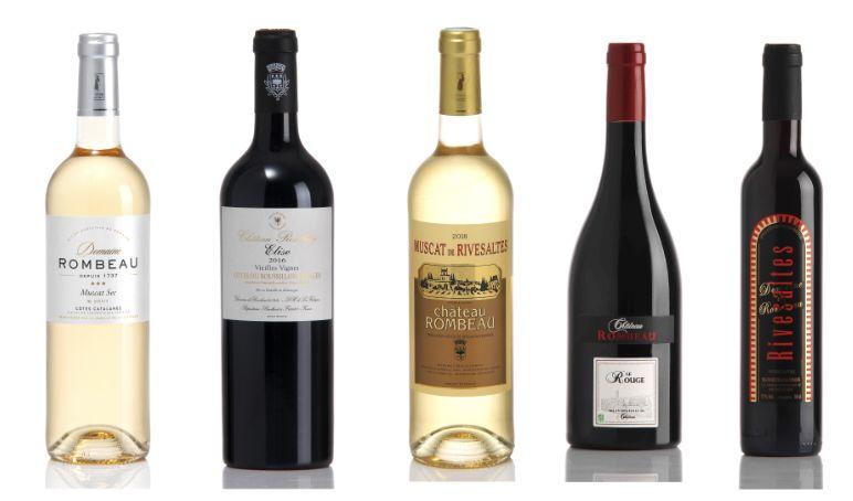 云酒仓 wines