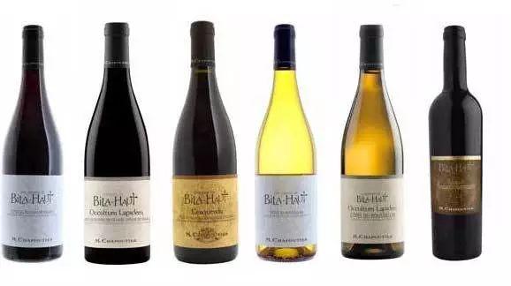 emw wines