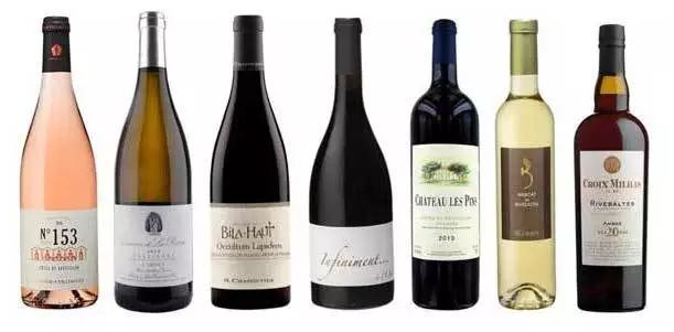 lookvin wines